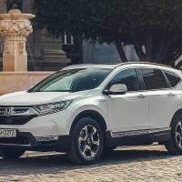 2019 Honda CR-V Hybrid: the petrol SUV that mimics a diesel