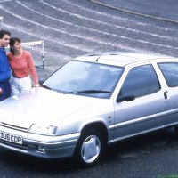 Citroen ZX drivers are the best, survey finds