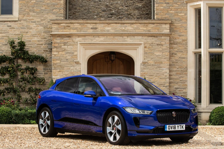 2019 Jaguar I-Pace EV: Design, Specs, Mileage, Price >> Jaguar I Pace Uk Review Hugely Impressive But Don T Buy One Yet