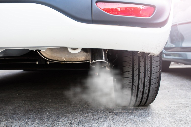CO2 Emissions 2030