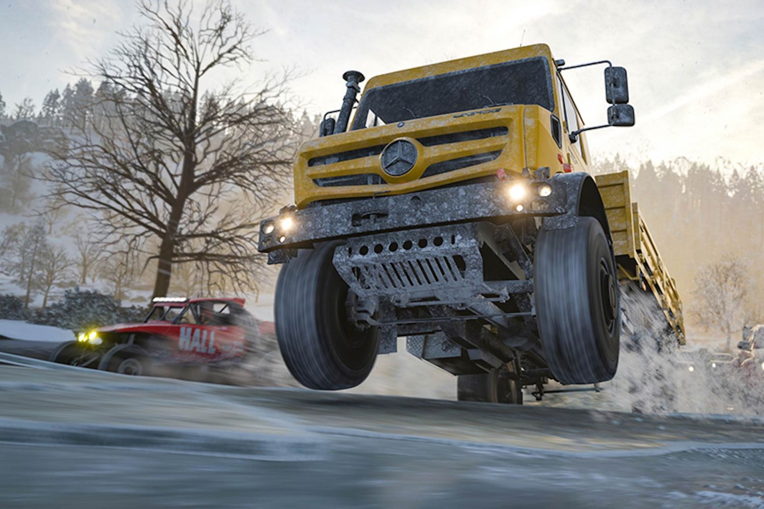 Forza Horizon 4 Xbox Review