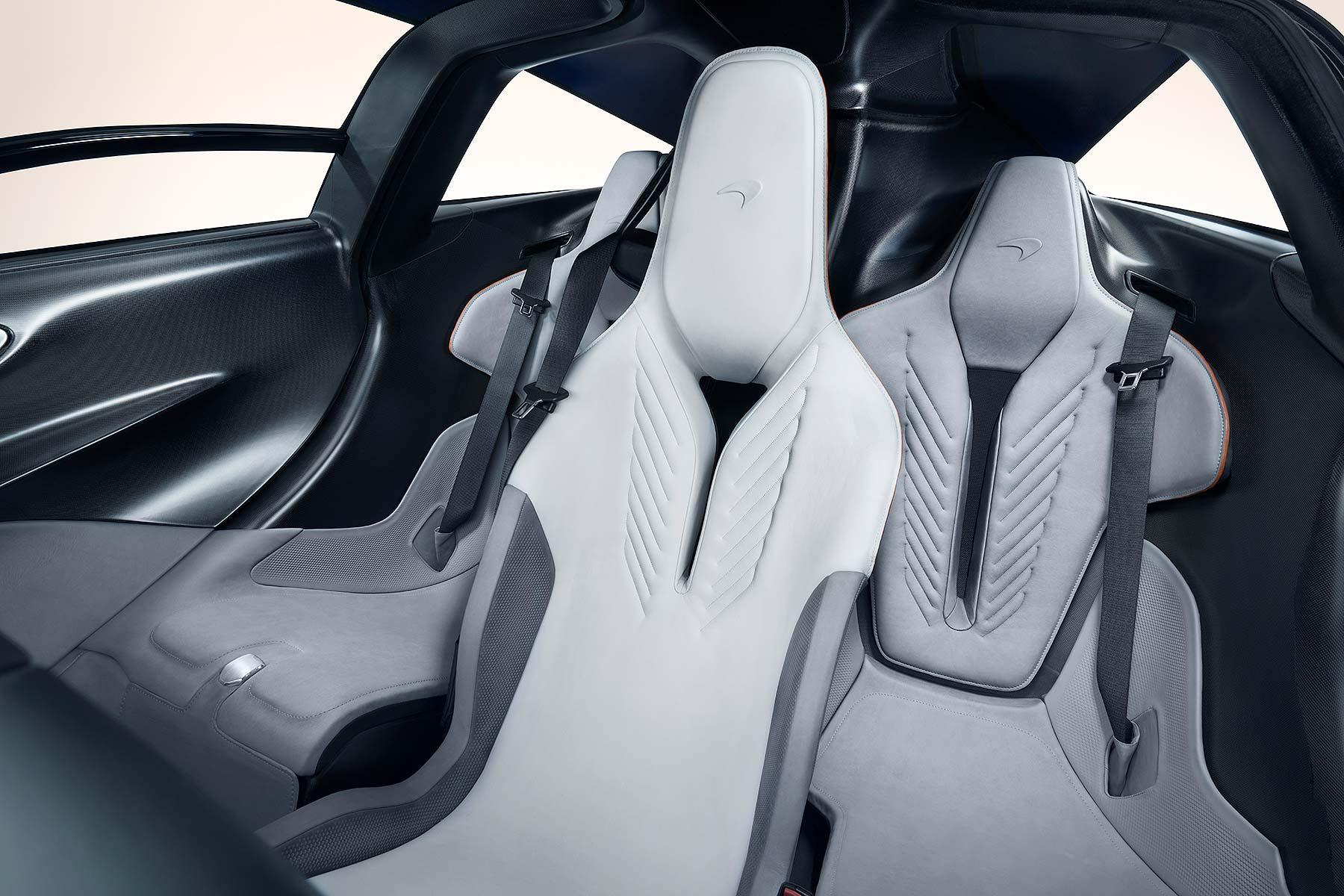 McLaren Speedtail Hyper-GT