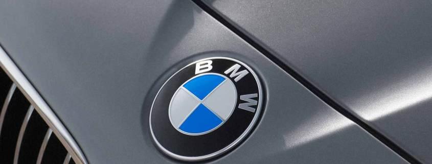 BMW 520d logo