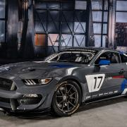 Performance Ford triple challenge 2018 Bathurst 1000
