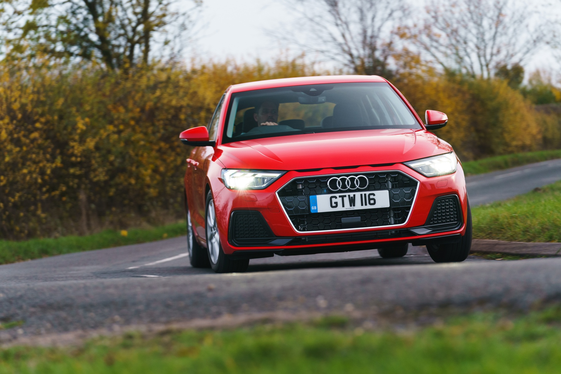 2018 Audi A1 30 Tfsi Sport Review Motoring Research