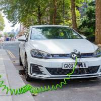 Plug-in hybrid users branded 'ridiculous' for not charging their cars