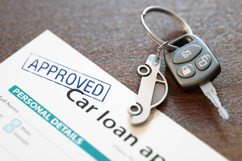 long-term car ownership finance