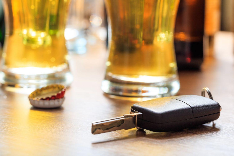 drink driving uk