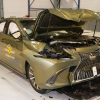 Euro NCAP reveals safest-in-class cars for 2018