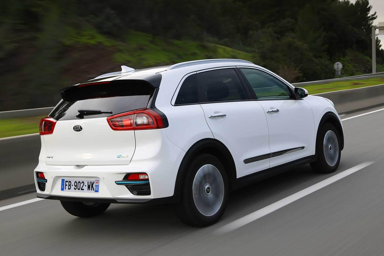 Kia Electric Car >> New Kia E Niro Electric Car Prices And Specs Revealed Motoring