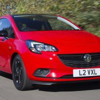 Vauxhall Corsa Griffin Edition 1.4 75 review