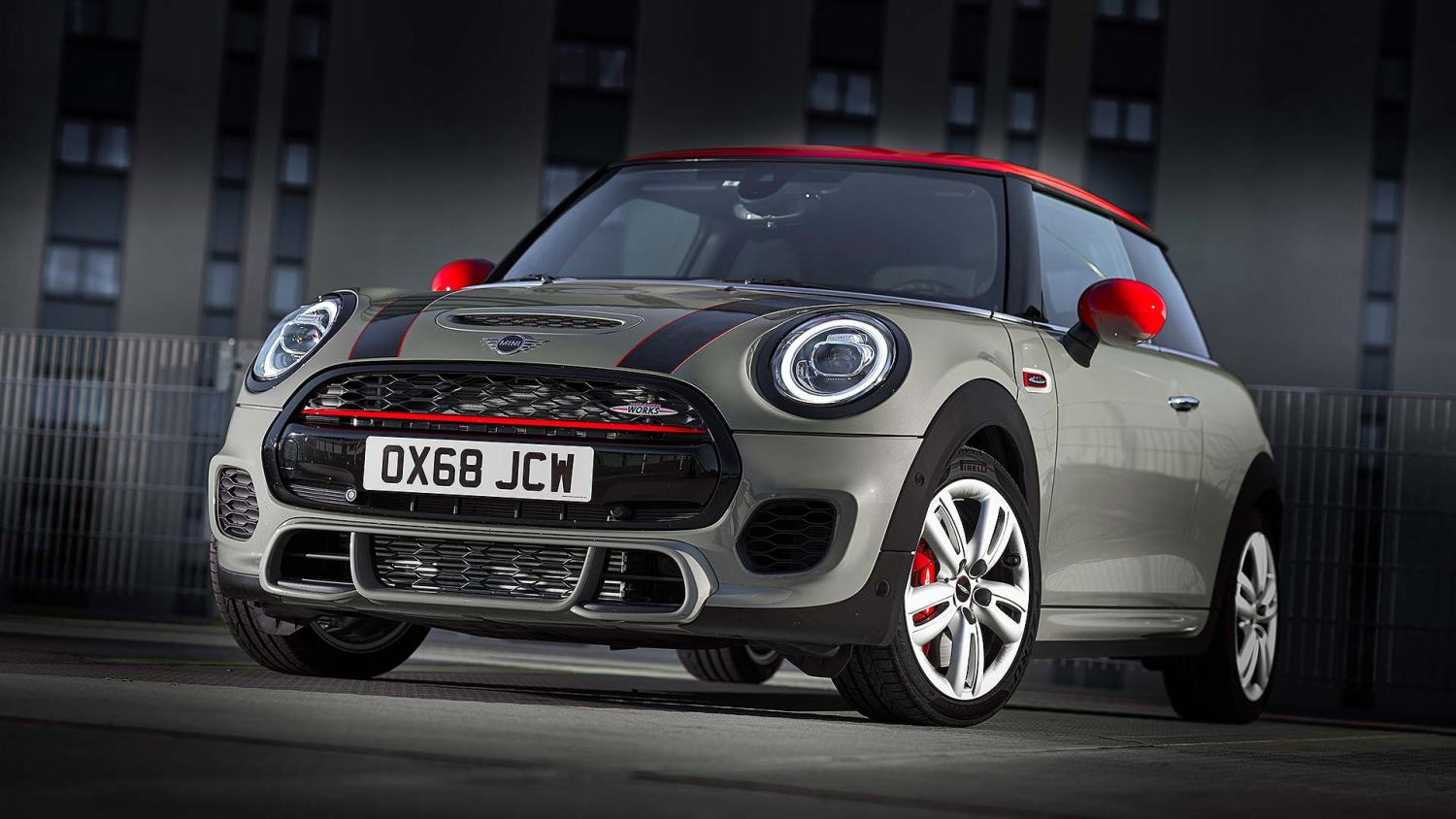 Cleaned Up Mini John Cooper Works Returns Motoring Research