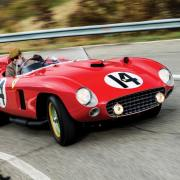 Ferrari racing car sells for $22 million RM Sotheby's