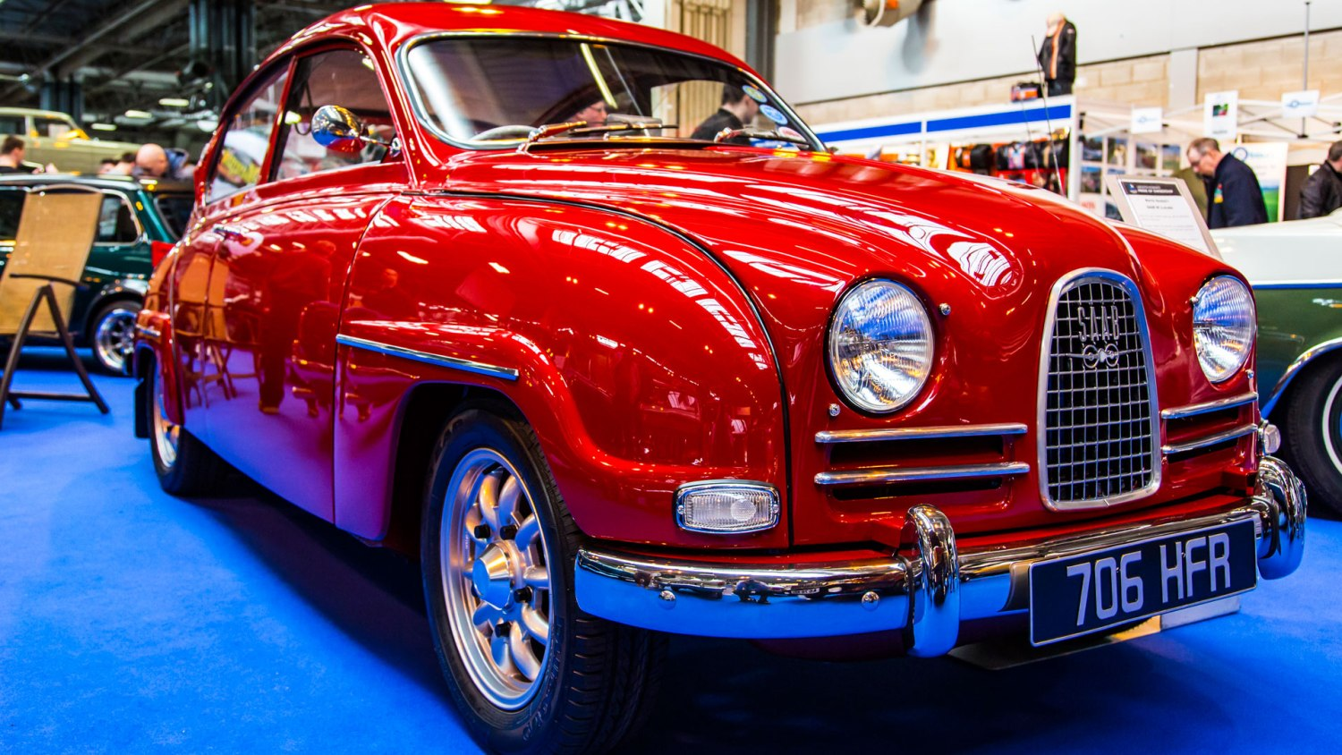 American Motor Show Calendario.The Best Motoring Events For Car Enthusiasts In 2019