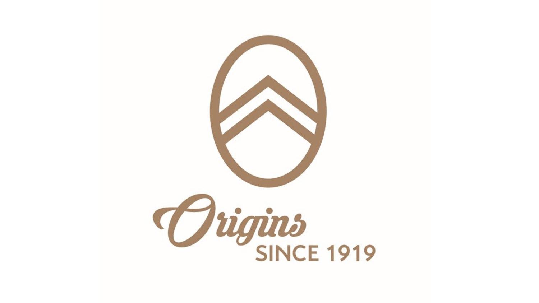 Citroen Origins logo