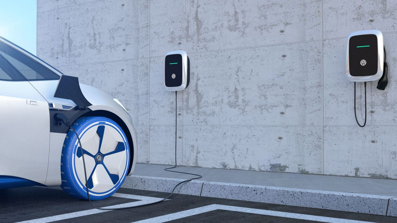 Elli Volkswagen energy company