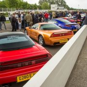 Goodwood Breakfast Club