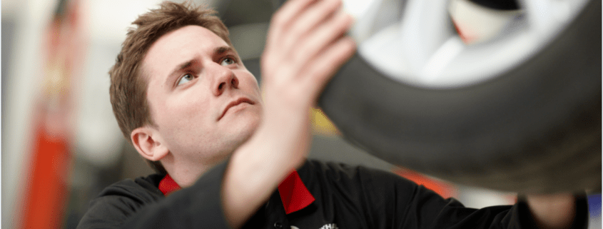 Vauxhall service and breakdown