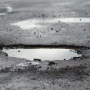 Potholes UK Epidemic