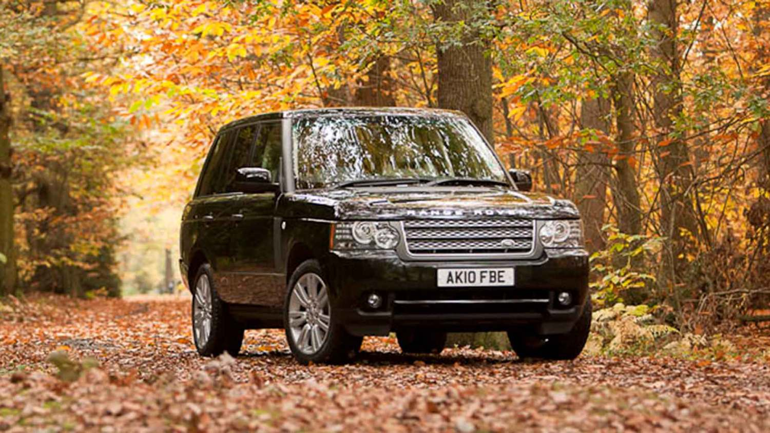 The UK's most commonly stolen cars