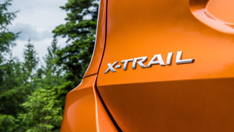 X-trail production UK Brexit