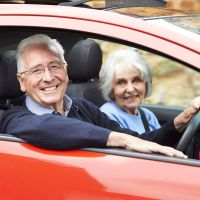 4 in 10 motorists want elderly drivers OFF the road