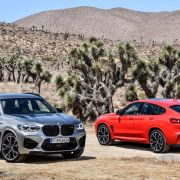 BMW X4 X3 M M3