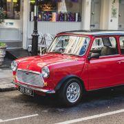 E Classic electric Mini