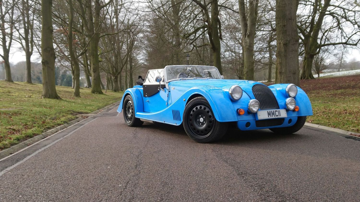 Morgan profits up 95 percent in 2018