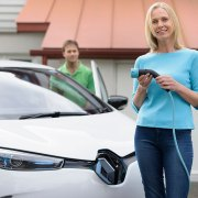 Electric Nation smart charging