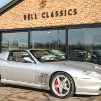 Inside Bell Classics: a little slice of supercar heaven