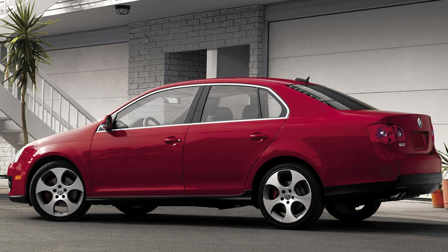 2006 Volkswagen Jetta Gli >> Jetta Gli The Fast Volkswagen European Buyers Forgot About