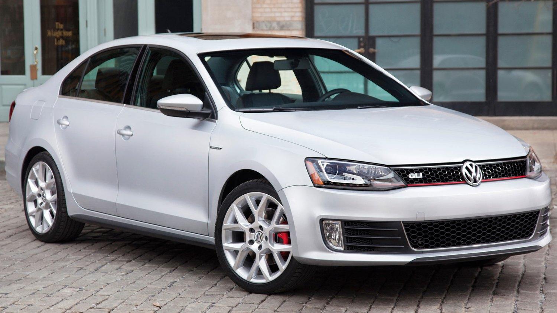 2014 Volkswagen Jetta GLI Edition 30