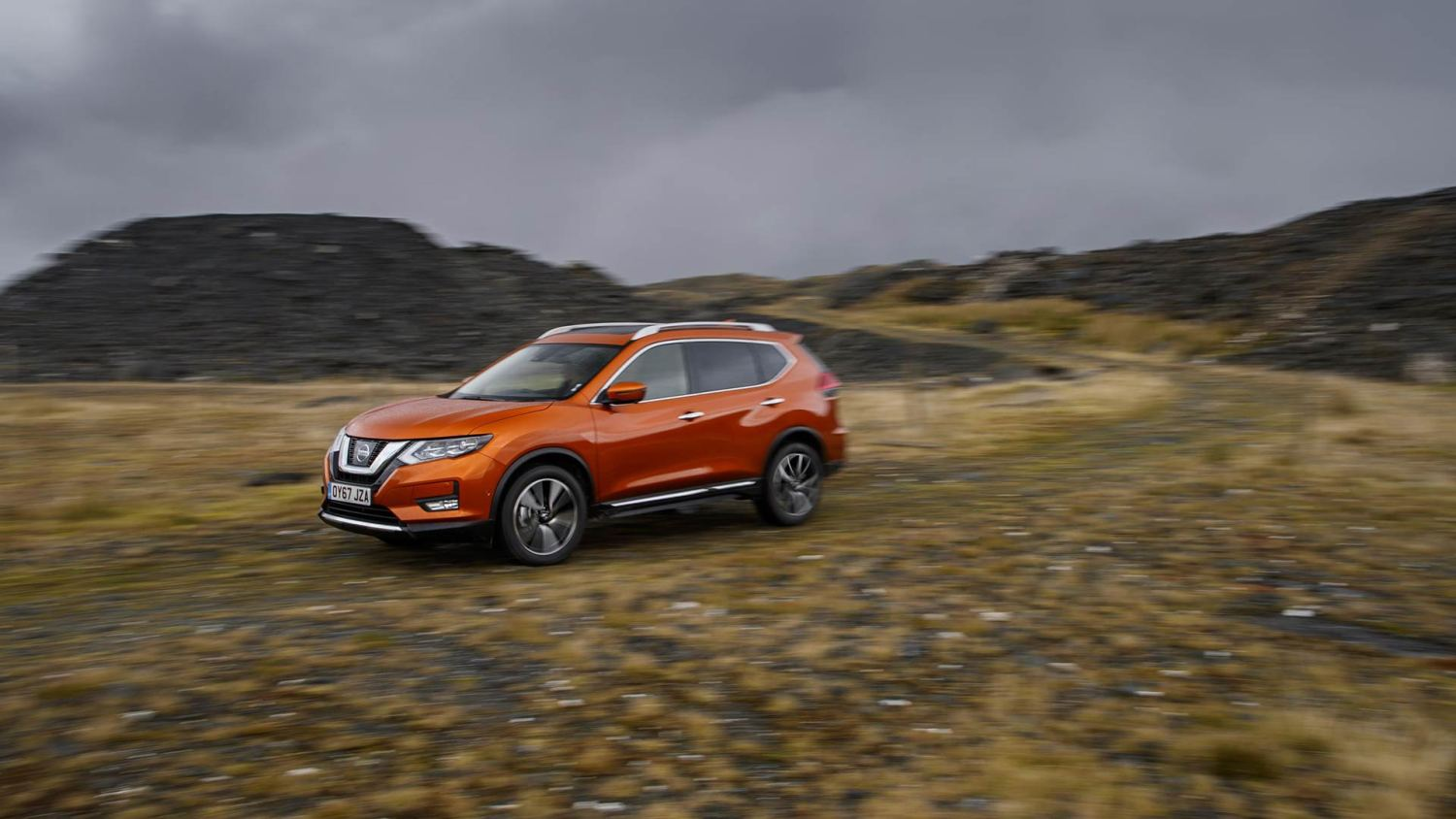 Nissan X-Trail Sunderland Brexit Everything You Need To Know