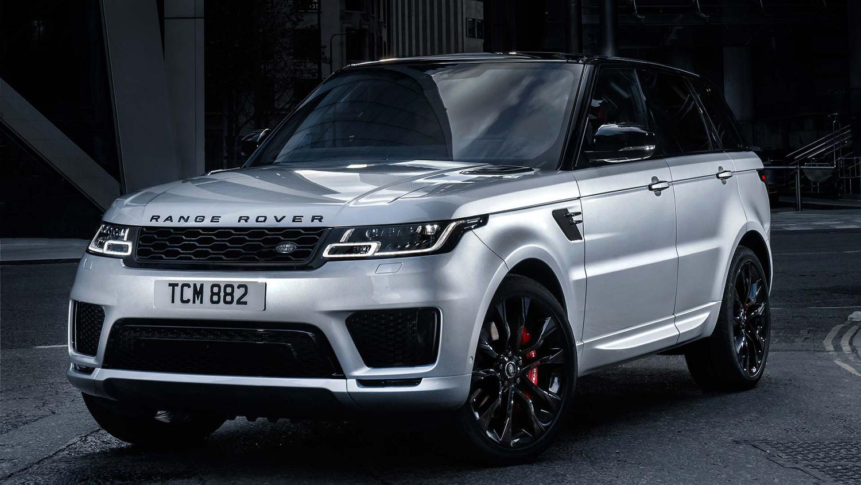 2020 Land Rover Range Rover: Changes, New Inline-6 Engine, Price >> New 400hp British Built Hybrid Engine For Range Rover Sport