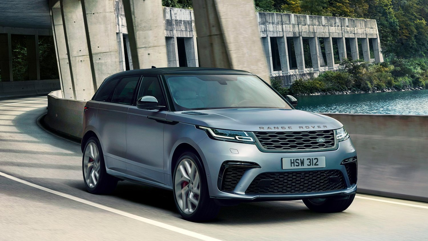 2019 Range Rover Velar SVR: News, Specs, Price >> Range Rover Velar Svautobiography Hot Rod V8 Velar Is Here At Last