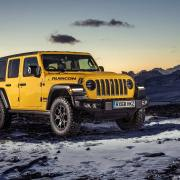 UK Pricing Announced for 2019 Jeep Wrangler 001