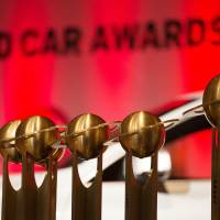 2019 World Car of the Year top 10 finalists revealed