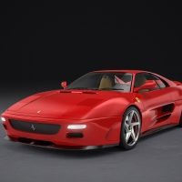 Ferrari Evoluto: is modifying a classic common sense or sacrilege?