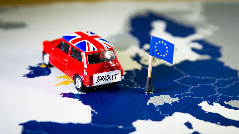 International Driving Permit Brexit