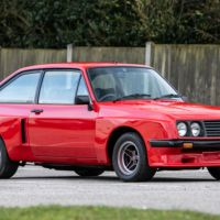 Legendary fast Fords up for auction – which would you choose?
