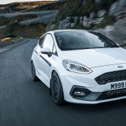 Ford Fiesta ST Mountune M225