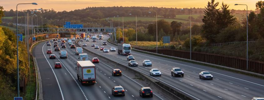 delays and congestion up in 2018