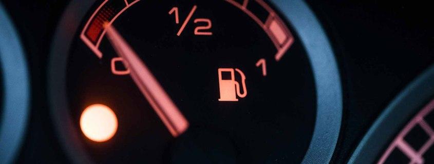 Fuel light roulette