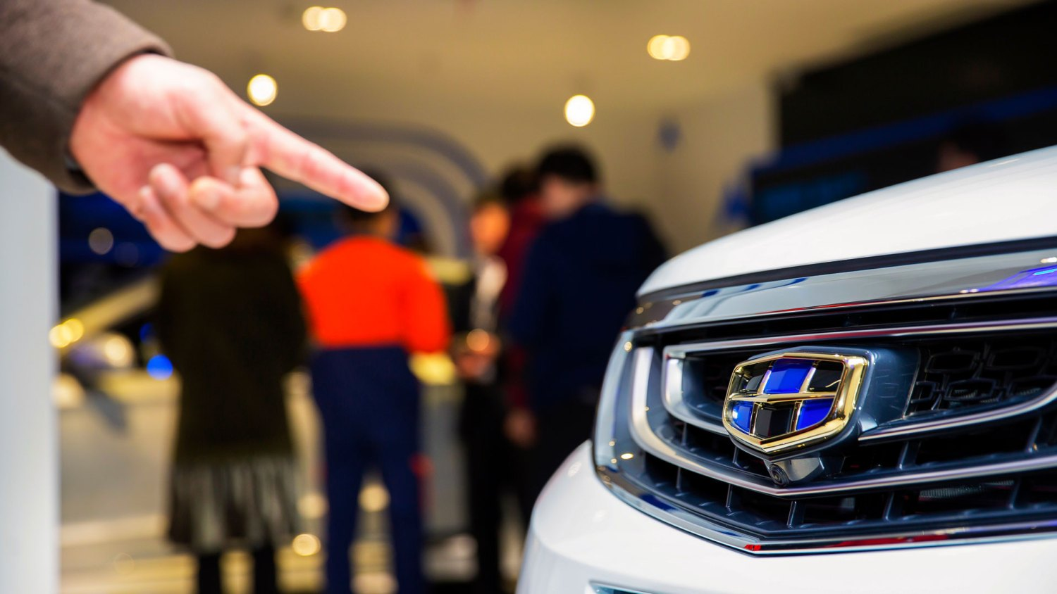 Biggest car brand you've never heard of