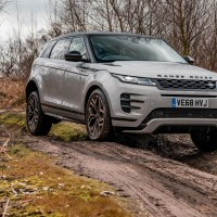 Cleaner than petrol: Range Rover Evoque leads diesel fightback