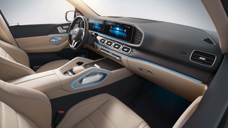 19 Mercedes-Benz NYIAS