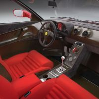The modified Ferrari that has outraged enthusiasts: more photos revealed