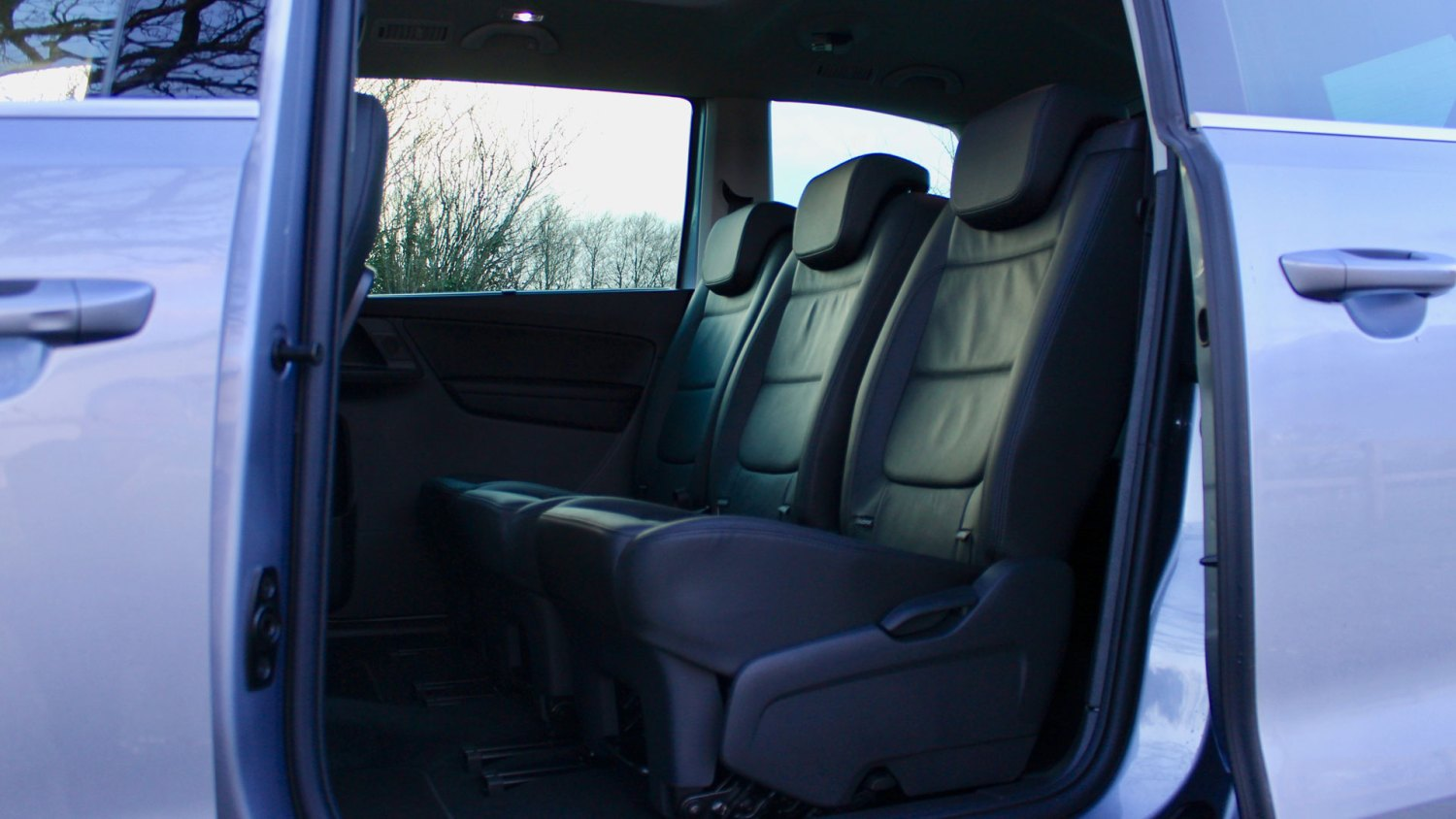 2019 Seat Alhambra Review A Seven Up Mpv With Just Enough