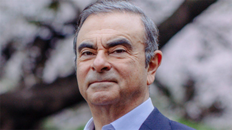 Carlos Ghosn on Twitter